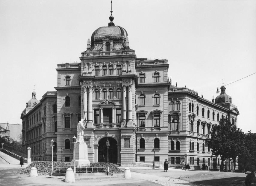 1940, Keleti Károly utca, 2. kerület