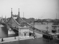 1900-as évek eleje, Szent Gellért tér, 11. kerület