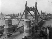 1912, Erzsébet híd, 1. kerület