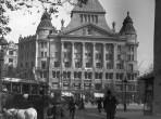 1912, Deák tér, 4., (1950-től) 5. kerület