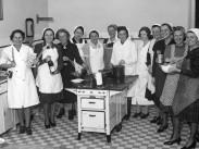 1941, Csepel gáztűzhely
