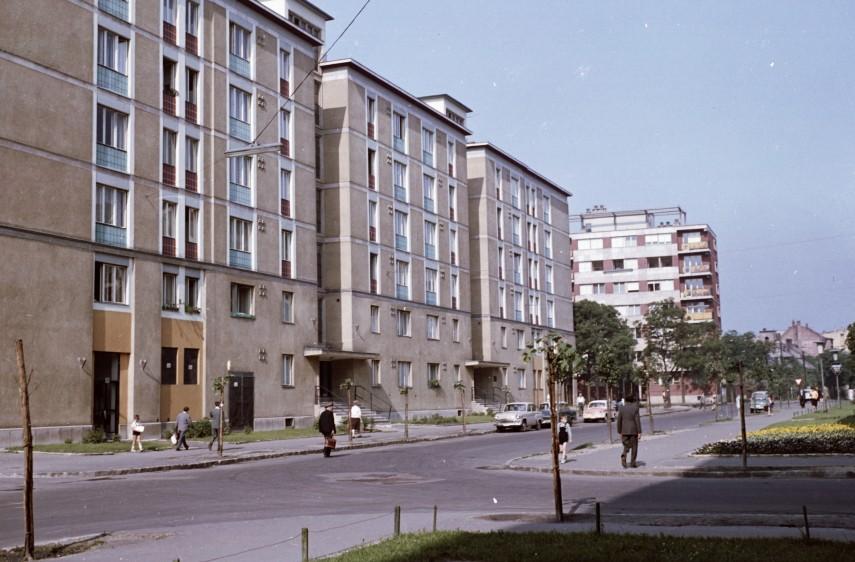 Baranyai utca, 11. kerület