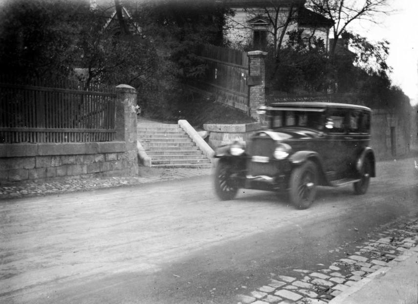 1928, Hunyadi János út, 1. kerület