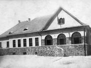 1930, Kossuth Lajos utca, 2. kerület