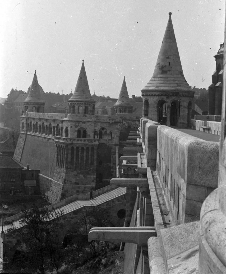 1903, Főherceg Albrecht (Hunyadi János) út, 1. kerület