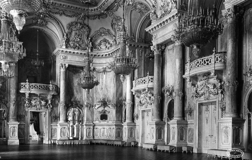 1926, Budai Vár, 1. kerület