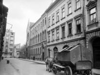 1949, Gát utca, 9. kerület