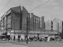 1957, Baross tér, 7. kerület