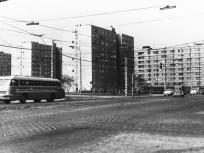 1973, Róbert Károly körút, 13. kerület
