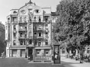 1958, József nádor tér, 5. kerület