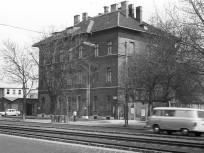 1981, Váci út, 13. kerület