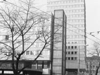 1981, Dózsa György út, 13. kerület