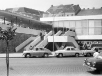 1967, Krisztina körút, 1.kerület