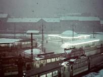 1941, Széll Kálmán tér, 12. és 2. kerület