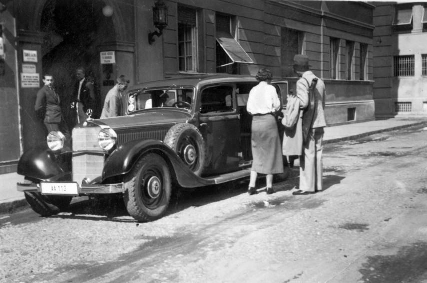 1936, Biblia köz( Biblia utca), 9. kerület