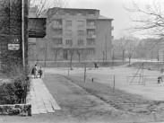 1958, Károli Gáspár tér, 11.kerület
