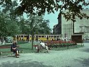 1958, Calvin (Kálvin) tér, 8. kerület