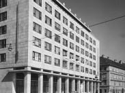 1953, Apáczai Csere János utca, 5. kerület