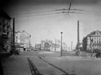 1953, Baross tér, 8. és 7. kerület