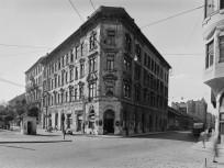 1957, Kulich Gyula (Kálvária) tér, 8. kerület