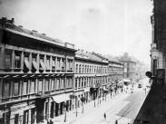 1914, Népszínház utca, 8. kerület