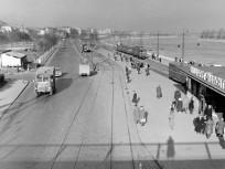 1962, Árpád fejedelem útja. 2. kerület