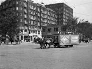 1939, Károly király út (Károly körút), 7. kerület