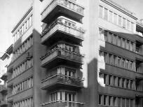 1937, Légrády Károly (Balzac) utca 35., 13. kerület