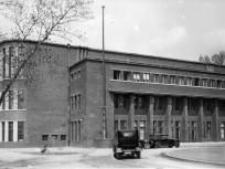 1931, Margitsziget, a Hajós Alfréd Nemzeti Sportuszoda, 13. kerület