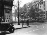 1938, Vörösmarty tér, 4. (1950-től 5.) kerület