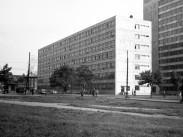 1965, Hungária körút, 14. kerület