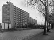 1980, Maglódi út a Venyige utcánál, 10. kerület