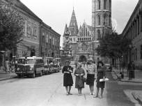 1967, Szentháromság utca, 1. kerület