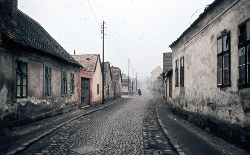 1968, Föld utca, 3. kerület