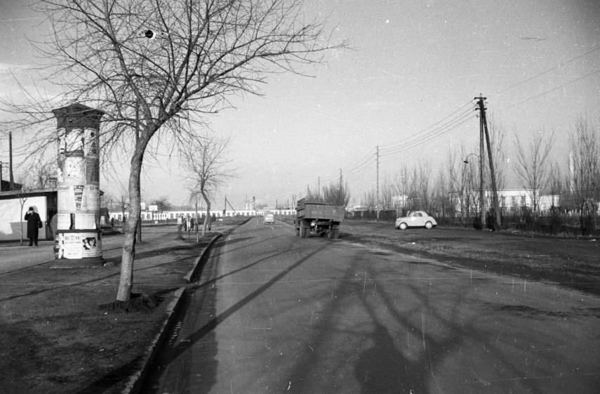 1960, Népfürdő utca, 13. kerület