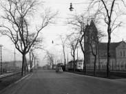1960, Üllői út