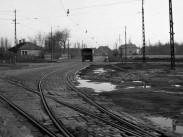 1960, Névtelen utca (1964-től Ferde utca), 9. kerület