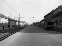 1960, Vörös Hadsereg útja (Üllői út), 19. kerület