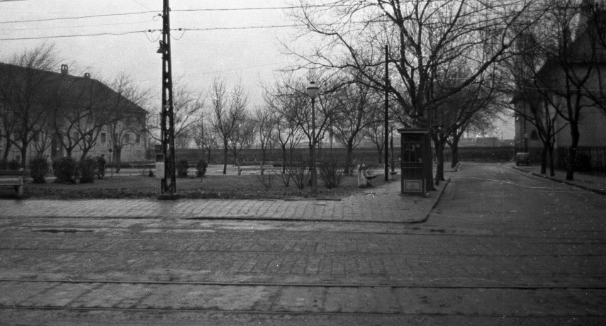 1960, Rózsa Richárd (Mária Terézia) utca, 22. kerület