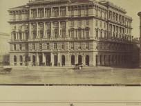 1874-1882, Calvin (Kálvin) tér, 8. kerület