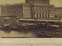 1880-as vége, Ferenc József (Széchenyi) tér, 4. (1950-től 5.) kerület