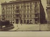 1977 táján, Vigarda (Vigadó) tér, 4. (1950-től 5.) kerület