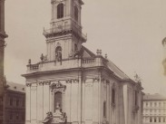 1890 után, Nagymező utca, 6. kerület