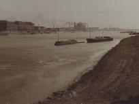 1890-es évek, Budai alsó rakpart (Raoul Wallenberg) rakpart, 11. kerület