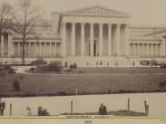 1906, Szépművészeti Múzeum, 14. kerület