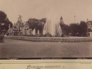 1896, Városliget, (1934-től) Liezen-Mayer sétány, 14. kerület