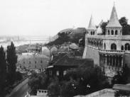 1932, Főherceg Albrecht út (Hunyadi János utca), 1. kerület