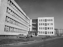 1963, Távíró utca, 9. kerület