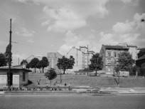 1957, Krisztina körút, 12. és 1.kerület