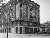 1957, Teleki László tér, 8. kerület